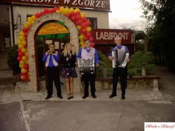 Dobry zespół muzyczny, Zespoły weselne Skalbmierz