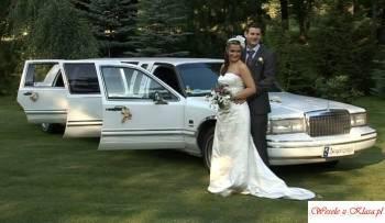 VIDEOFILMOWANIE, FOTO LIMUZYNY Lincoln, Kamerzysta na wesele Lędziny