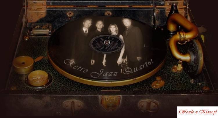 Retro Jazz Quartet - zespół muzyczny, Poznań - zdjęcie 1