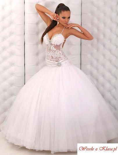 Suknie ślubne Diana, Kędzierzyn-Koźle - zdjęcie 1