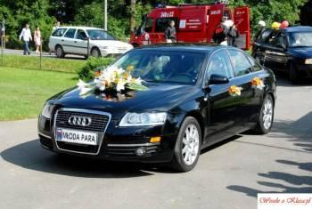 AUTA DO ŚLUBU kal-ita, Samochód, auto do ślubu, limuzyna Dukla