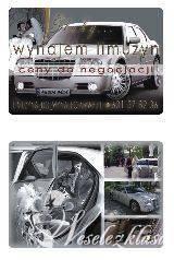 Chrysler 300C Limuzyna jekiej szukasz, Samochód, auto do ślubu, limuzyna Jelenia Góra
