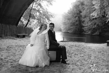 Cudowny Ślub profesjonalne wideofilmowanie, Kamerzysta na wesele Darłówek
