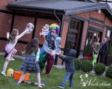 Klaun Animator - wodzirej na weselach, żongler, Lublin - zdjęcie 1