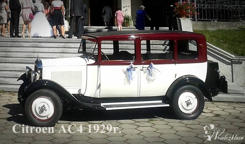 Auto do ślubu, Rzeszów - zdjęcie 1
