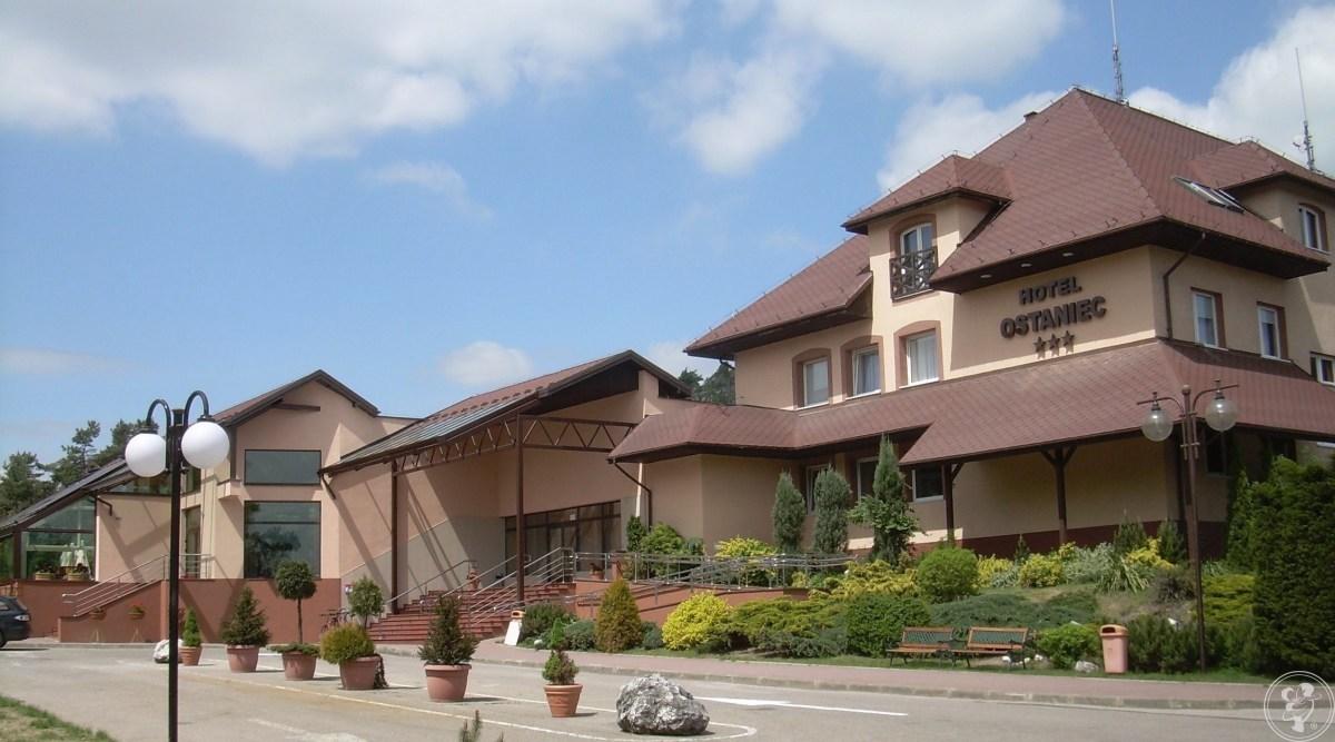 Hotel Ostaniec ***, Kroczyce - zdjęcie 1