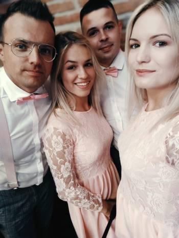 Zespół muzyczny Quesada, Zespoły weselne Starachowice