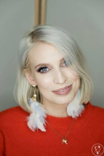 Agata Bodak Makeup & Brows, Makijaż ślubny, uroda Toruń