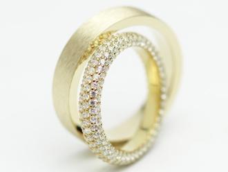 Ostrowski Design Pracownia Złotnicza, Obrączki ślubne, biżuteria Jastarnia