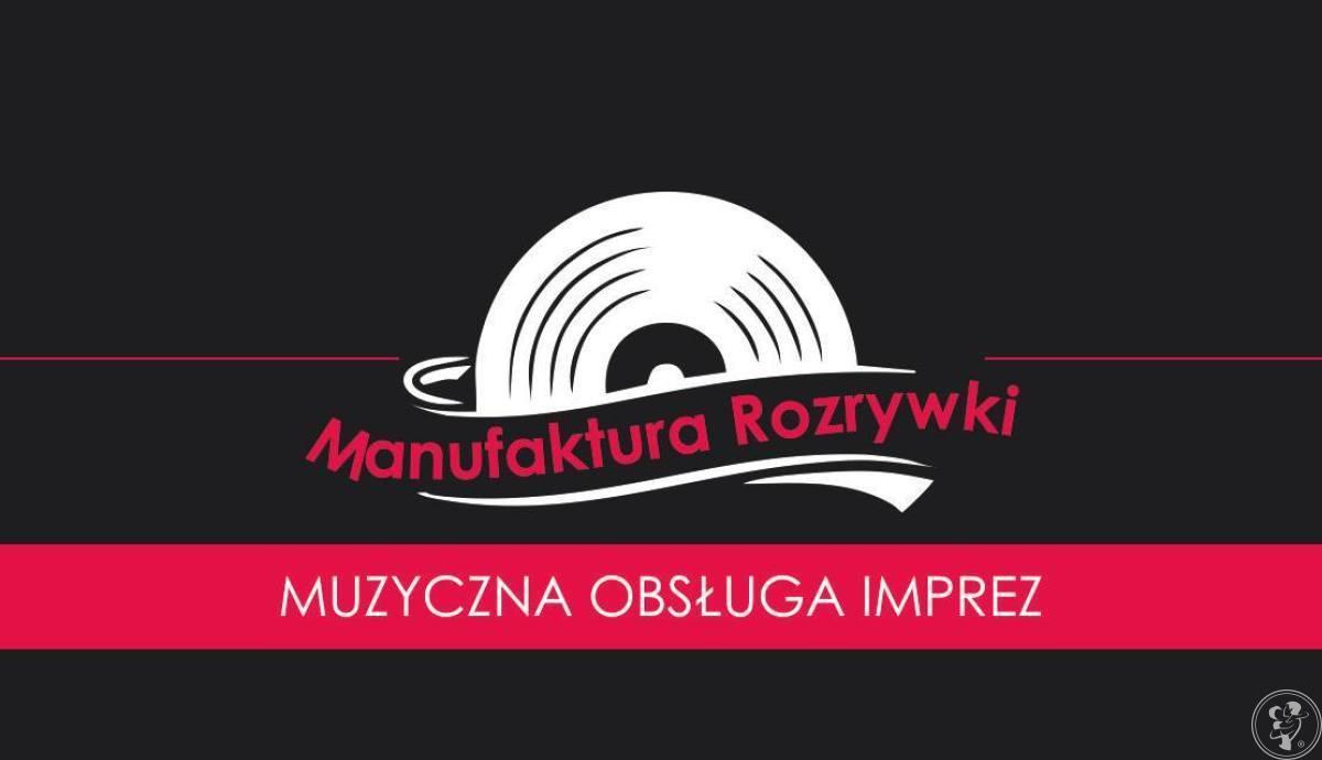 Manufaktura Rozrywki - Dj ArcyMistrz, Rzeszów - zdjęcie 1