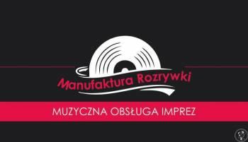 Manufaktura Rozrywki - Dj ArcyMistrz, DJ na wesele Rudnik nad Sanem