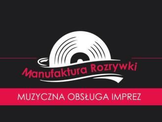 Manufaktura Rozrywki - Dj ArcyMistrz,  Rzeszów