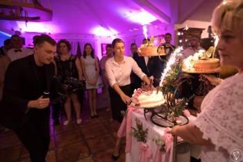 Blackview Studio - wizualizujemy wspomnienia, Kamerzysta na wesele Brusy