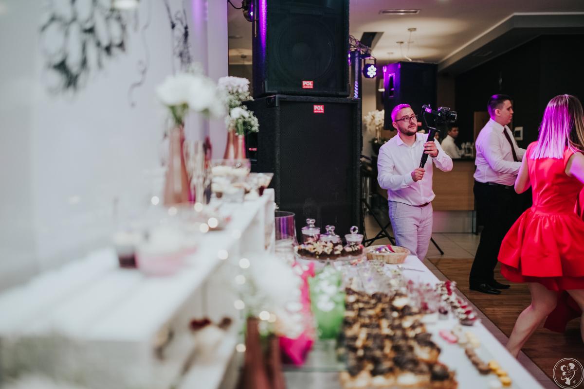 Tabaka Studio Filmowe - promocja 2020/2021 - 15%, Praszka - zdjęcie 1