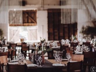 Niebanalne - dekoracje ślubne, Dekoracje ślubne Wyrzysk