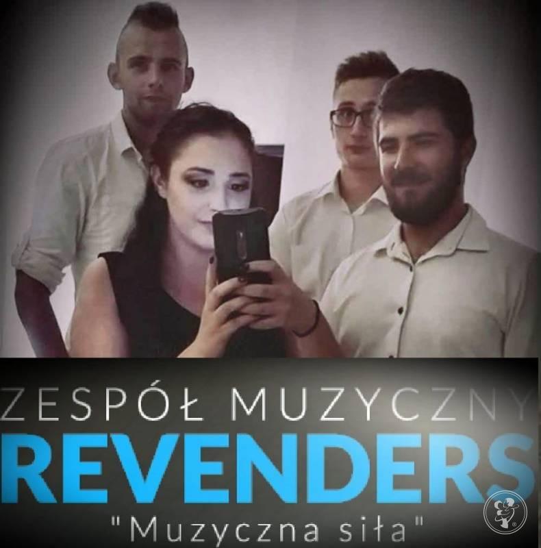 Zespół Muzyczny Revenders, Busko-Zdrój - zdjęcie 1