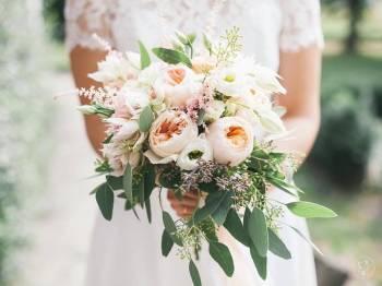 Florito Pracownia Artystyczna, Kwiaciarnia, bukiety ślubne Bałtów