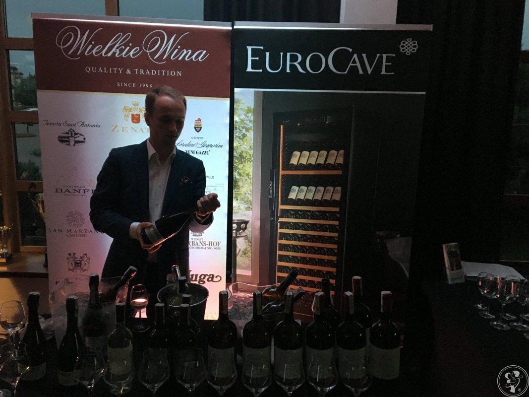 Wine Concierge - profesjonalna degustacja win - elegancka atrakcja., Poznań - zdjęcie 1
