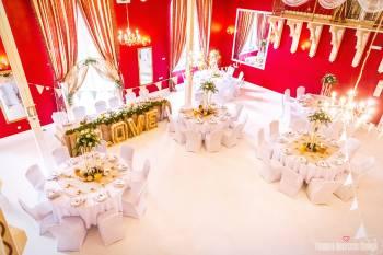 Dwór Korona Karkonoszy-Piękne wesela w 100-letniej Sali Balowej!!!, Sale weselne Szklarska Poręba