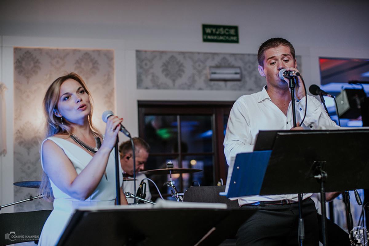 Zespół muzyczny ASTER - wesele z wodzirejem i muzyką na żywo, Płońsk - zdjęcie 1