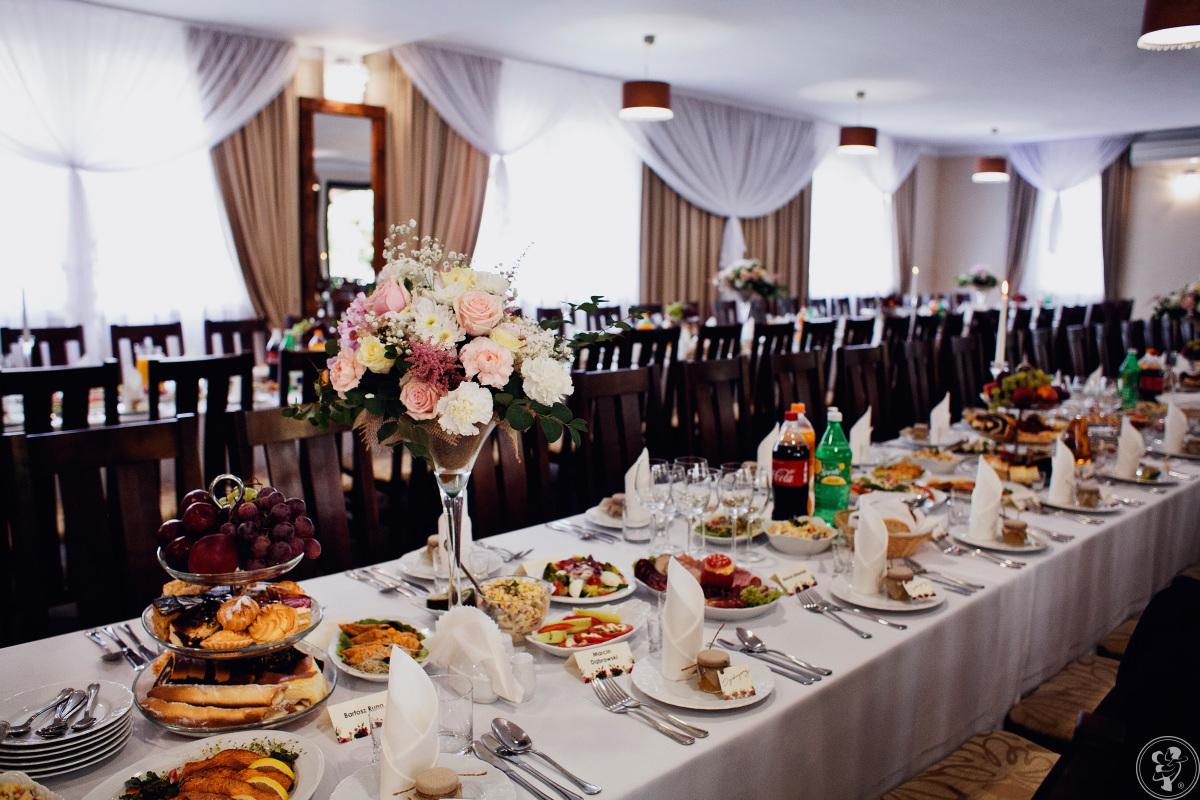Sala weselna Nadliwie, Strachów - zdjęcie 1