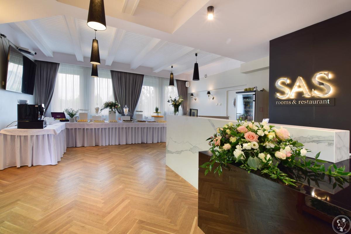 SAS rooms & restaurant, Lublin - zdjęcie 1