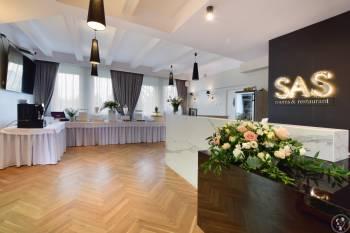 Zajazd SAS, Sale weselne Lublin