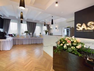 Zajazd SAS,  Lublin