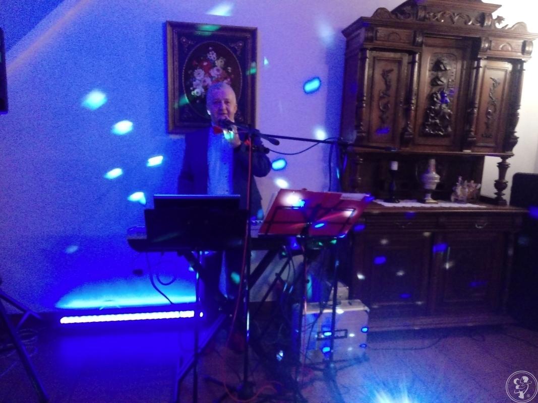 Zenek music  wokalista DJ, akordeonista na wesela, Gorlice - zdjęcie 1