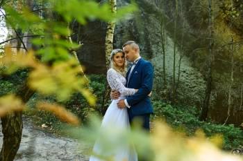 TheBestStudio FOTO-WIDEO, Kamerzysta na wesele Sędziszów Małopolski