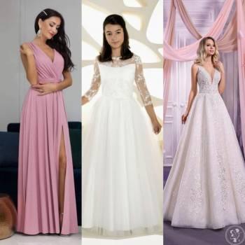 Salon Ślubny Fantazja & Glamour, Salon sukien ślubnych Baćkowice