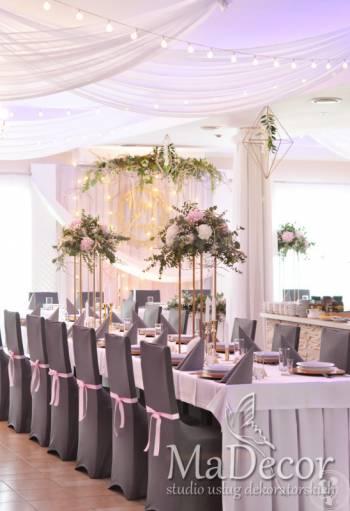 Leśny Dwór Sala weselna Hotel, Sale weselne Chociwel