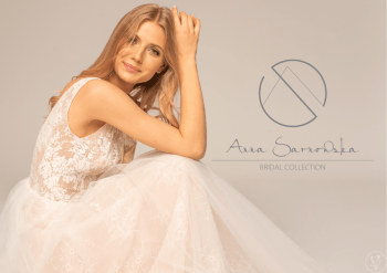 Anna Sarnowska Studio - suknie ślubne od projektanta, Salon sukien ślubnych Siedlce