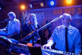 Zespół muzyczny ARAMIS, Zespoły weselne Zielona Góra