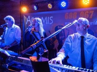 Zespół muzyczny ARAMIS,  Zielona Góra