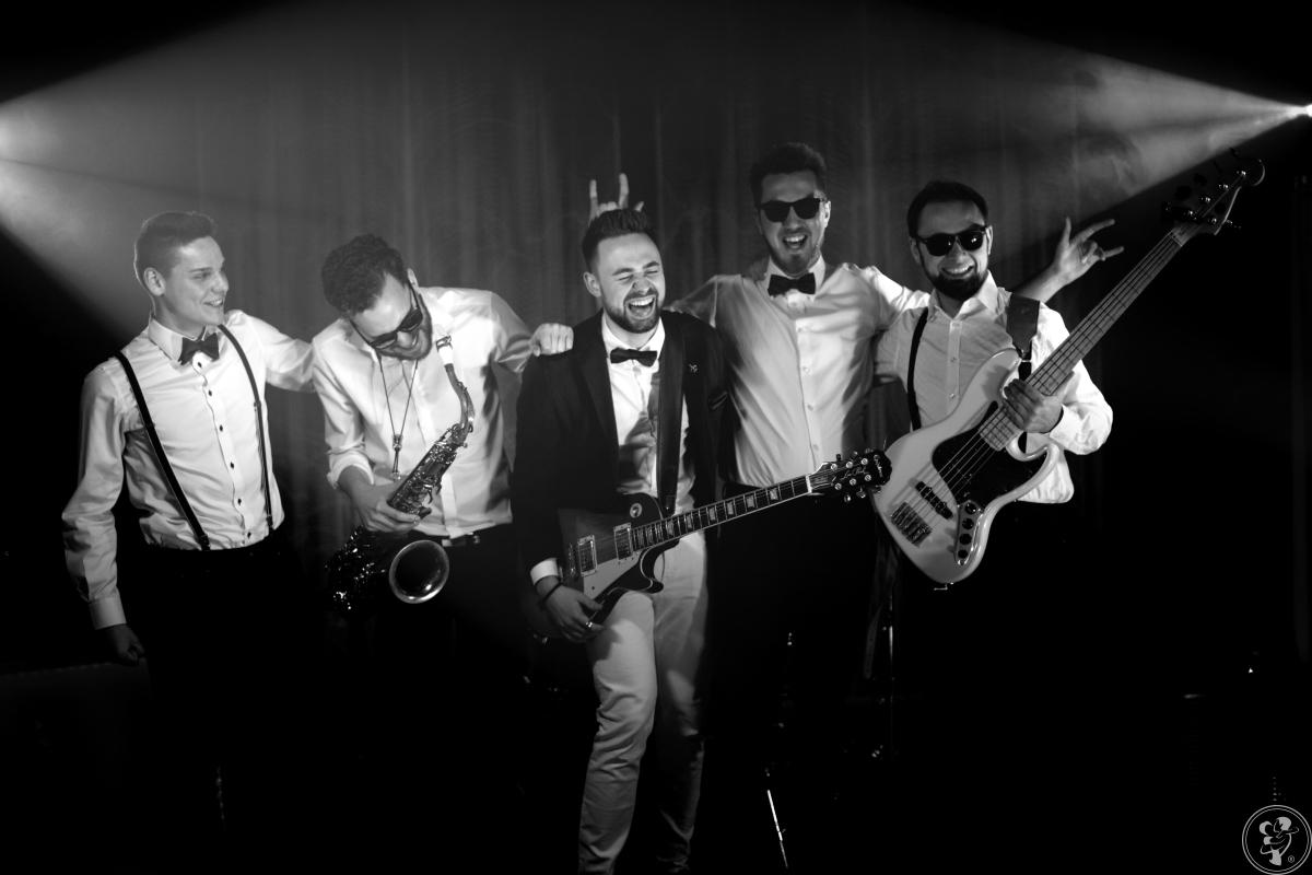 The Night Kiss - więcej niż zwykły zespół weselny!, Kraków - zdjęcie 1