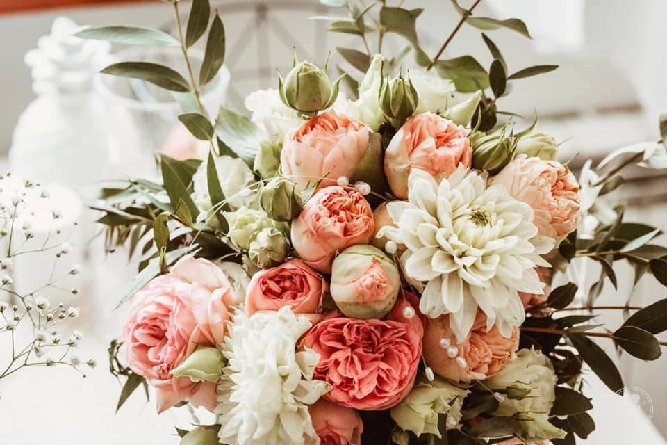 Kwiaty z dostawą i dekoracje weselne, Krościenko Nad Dunajcem - zdjęcie 1