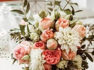 Kwiaty z dostawą i dekoracje weselne, Kwiaciarnia, bukiety ślubne Szczucin