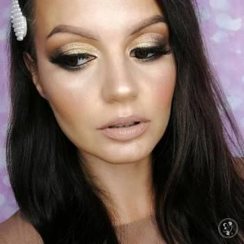 Sylwia Ring Make Up & Hair Makijaż i Stylizacja Fryzur, Makijaż ślubny, uroda Ustka
