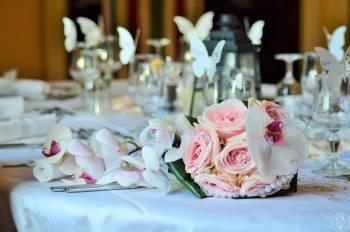 Artistique Wedding & Event Studio - organizacja ślubu i wesela, Wedding planner Szamocin