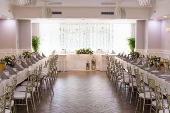 Najpiękniejsze wesele w Dworku Pod Platanem, Sale weselne Kalety