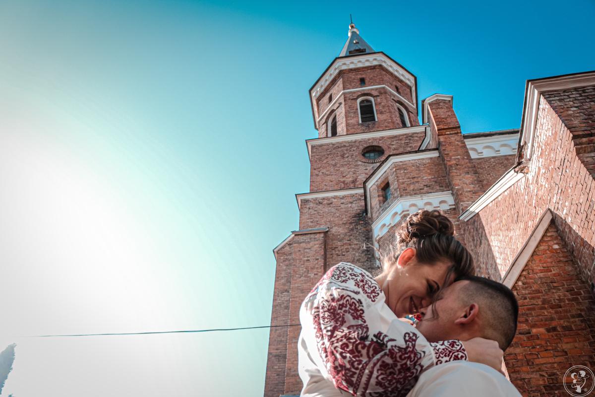 Fotograf Ślubny Nazar, Wrocław - zdjęcie 1
