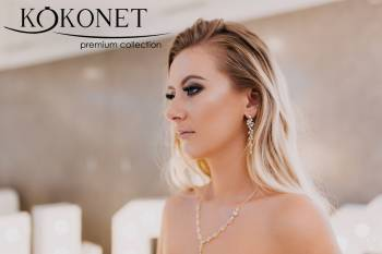 BIŻUTERIA ŚLUBNA najwyższej JAKOŚCI sklep internetowy KOKONET, Obrączki ślubne, biżuteria Oświęcim