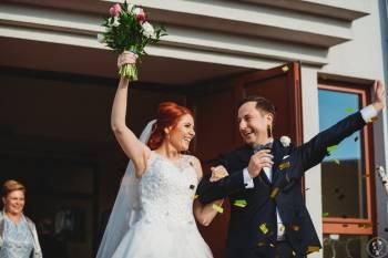 Muzyczny Ślub - profesjonalna oprawa muzyczna!, Oprawa muzyczna ślubu Śmigiel