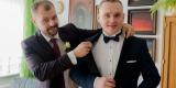 DOM FILMOWY - kamerzysta i fotograf ślubny   stylowy film i fotografia, Gdańsk - zdjęcie 8
