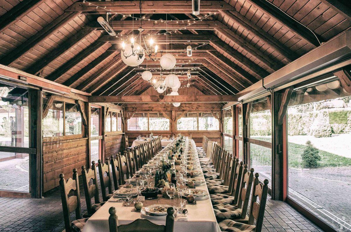 Dolina Leśnicy SKI & SPA Resort w Brennej - wesela z noclegami, Brenna - zdjęcie 1
