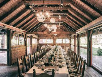 Dolina Leśnicy SKI & SPA Resort w Brennej - wesela z noclegami, Sale weselne Brenna