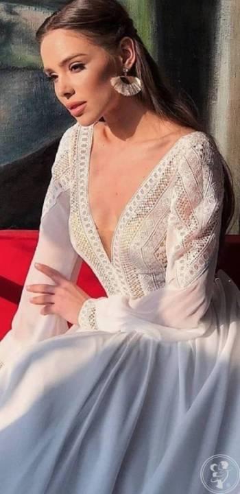 Salon Sukni Ślubnych Diana