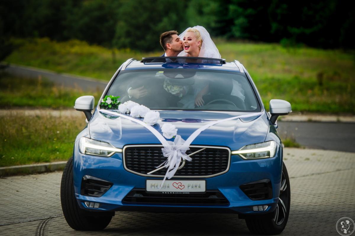 Samochód do Ślub Volvo XC60 R + Dekoracja / Wolne Terminy 2021, Chrzanów - zdjęcie 1
