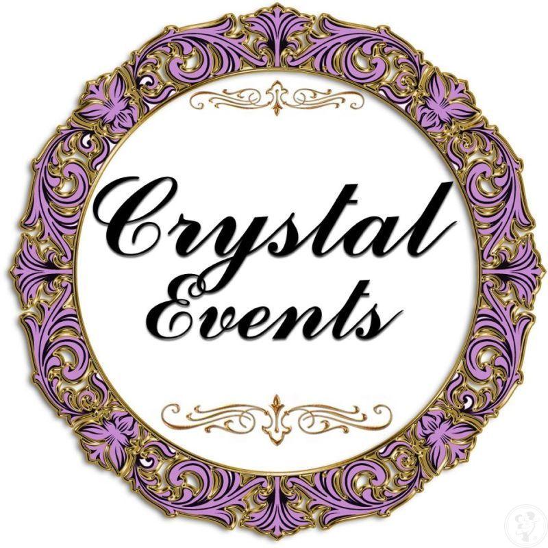 Crystal Events Organizacja Ślubu - wesele, Warszawa - zdjęcie 1